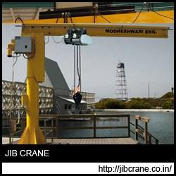Single Overhead Cranes India