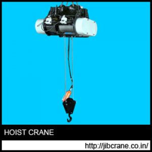 Flame Proof Hoists Supplier