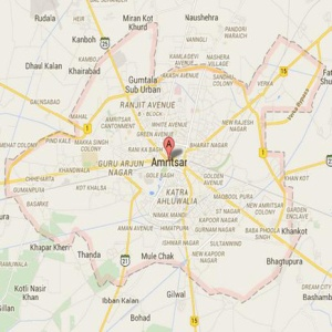 Jib Cranes Manufacturer in Amritsar