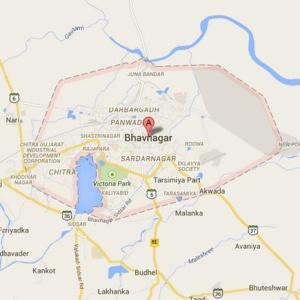 Jib Cranes Supplier in Bhavnagar
