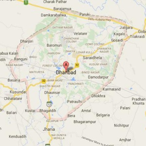 Jib Cranes Exporter in Dhanbad