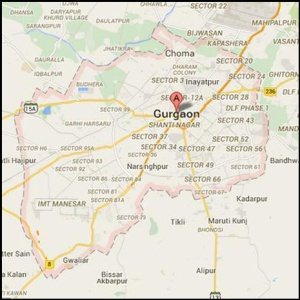 Jib Cranes Manufacturer in Gurgaon
