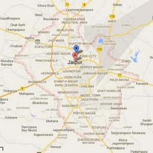 Jib Cranes Supplier in Jaipur