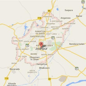 Jib Cranes Exporter in Jodhpur