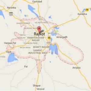 Jib Cranes Supplier in Rajkot