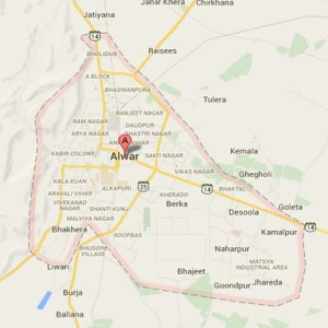 Jib Cranes Supplier in Alwar