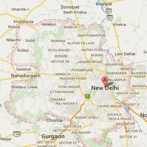 Jib Cranes Delhi