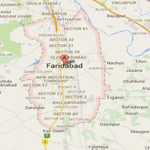 Jib Cranes Exporter in Faridabad