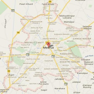 Jib Cranes In Meerut