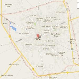Jib Crane Exporter in Sikar
