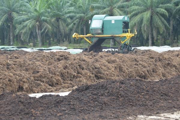 Composts Industries
