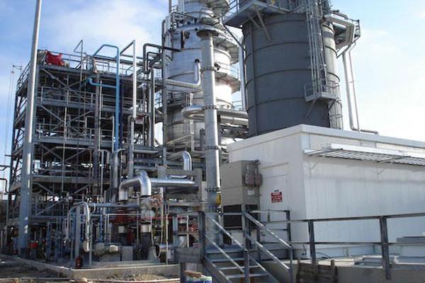 Heavy Engineering Industries