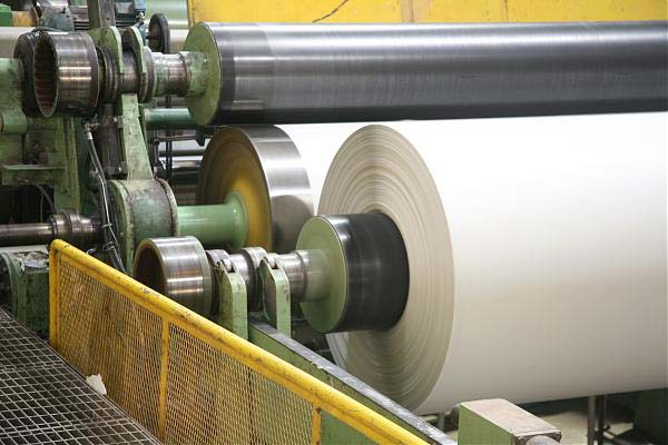 Paper Packing Industries