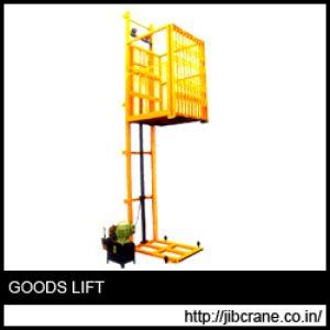 Goliath Crane manufacturer, supplier India