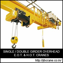 Jib Crane Ahmedabad
