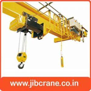 Single Girder Overhead Crane supplier in Kolkata, India