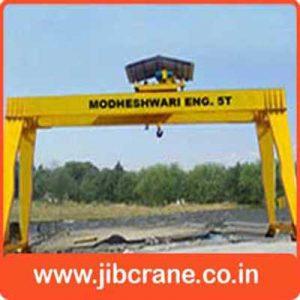 Jib Crane Supplier,exporter Ahmedabad