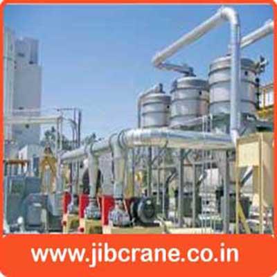 Double Girder Overhead Crane exporter India