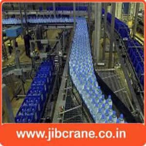 Single Girder Overhead Crane Exporter in Gujarat