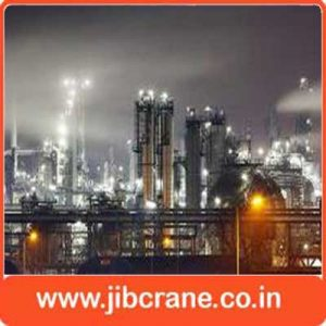Single Overhead Cranes manufacturer and supplier in India