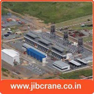 Single Girder Overhead Cranes Supplier, exporter in India