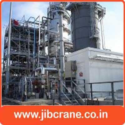Single Girder Overhead Crane Manufacturer India