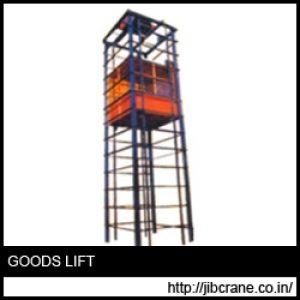 Jib Crane Supplier