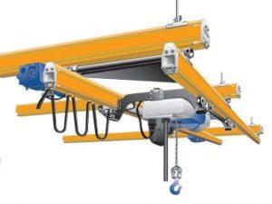 Jib Crane Suppliers
