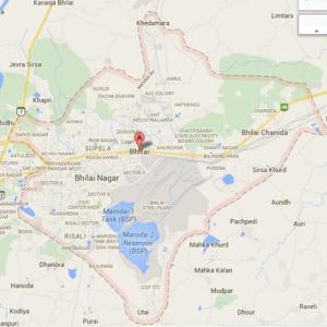Jib Cranes Exporter in Bhilai