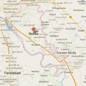 Jib Cranes in Noida