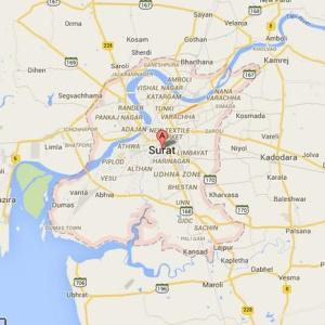 Jib Cranes Exporter in Surat