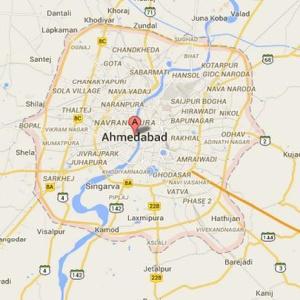Jib Cranes Ahmedabad