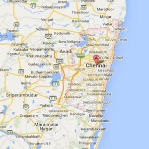 Jib Cranes Manufacturer in Chennai