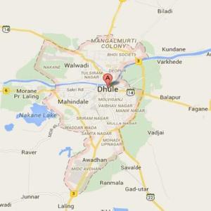 Jib Cranes Exporter in Dhule