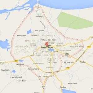 Jib Cranes Exporter in Jamnagar