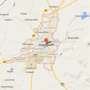 Jib Cranes Supplier in Junagadh