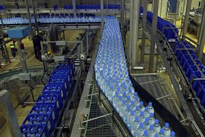 jib crane for plastic industries