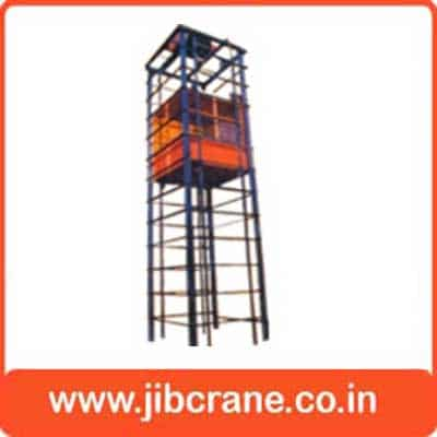 Goliath Crane Suppliers in Delhi, India