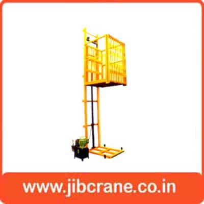 Trolley Crane Manufacturers, India