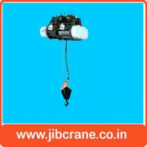 Jib Crane supplier and exporter in Bhopal