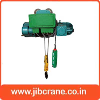 Flame Proof Hoists manufacturers and supplier Bhopal