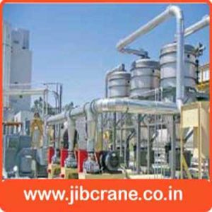 Double Girder Overhead Crane exporter India