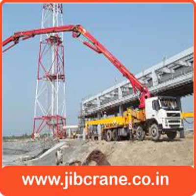 Double Girder Overhead Crane Manufacturer in Ahmedabad