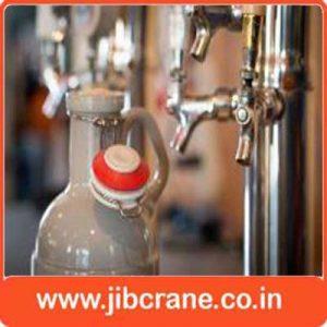 Double Girder Overhead Crane Supplier and exporter in India