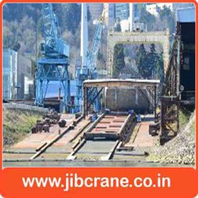 Jib Crane India