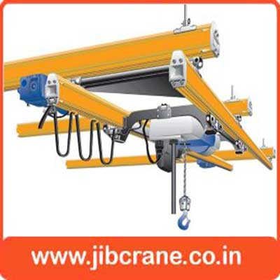 Jib Crane Supplier India